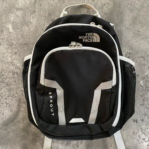 North face sprout backpack